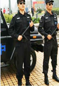 昆明保安服务公司